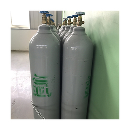 Industrial welding high purity argon gas In ISO tank